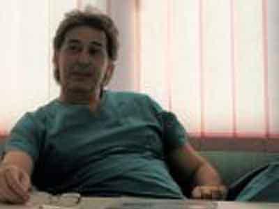 dr. Domenico Diacono – Chirurgia