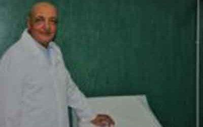 dr. Luigi Nardi – Terapia del Dolore