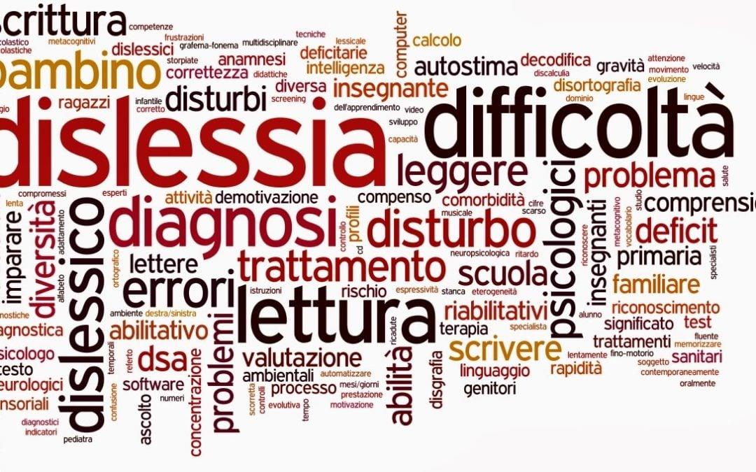 DSA (Distrurbi Specifici dell'Apprendimento): Ecco Cosa sono