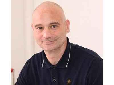 dr. Mauro Alfarano – Ortopedia