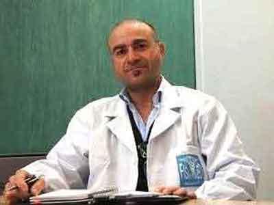 dr. Paolo Righi – Ortopedia