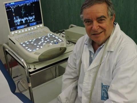 dr. Raoul Latini – Cardiologia