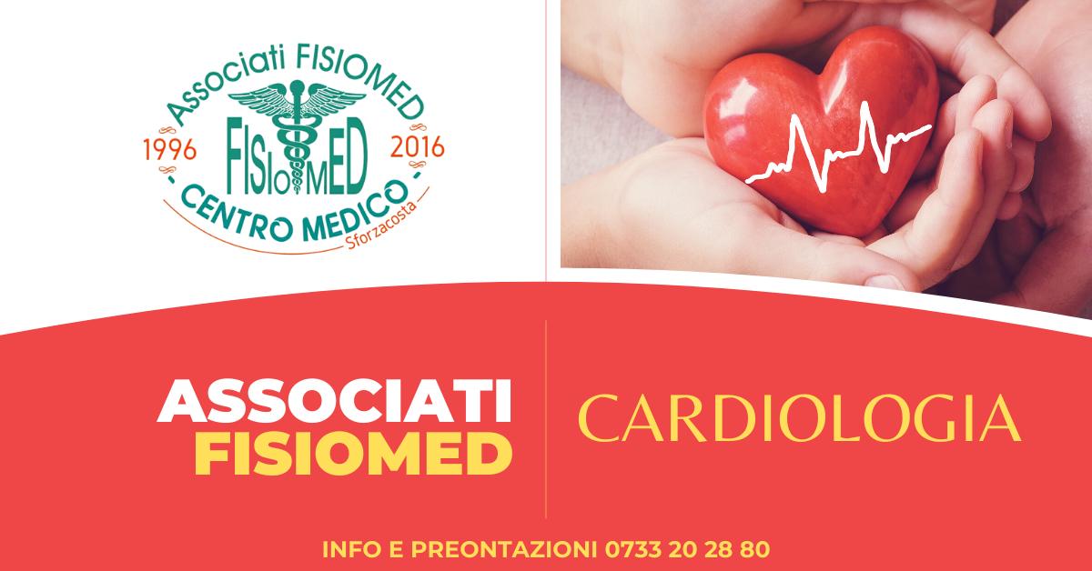 cardiologia fisiomed sforzacosta